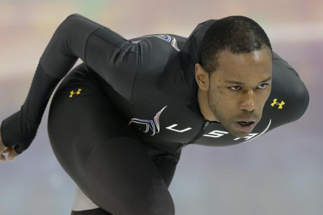 US Olympic Speedskating 2014: Highlighting Top Athletes from Stacked Team
