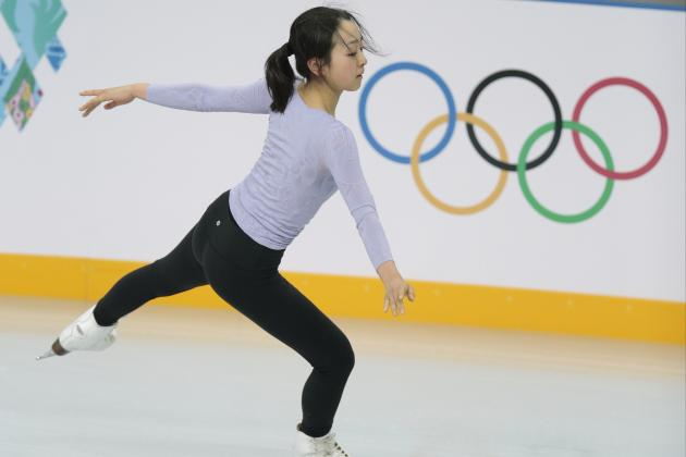 Breaking Down Mao Asada's Chances for Olympic Gold