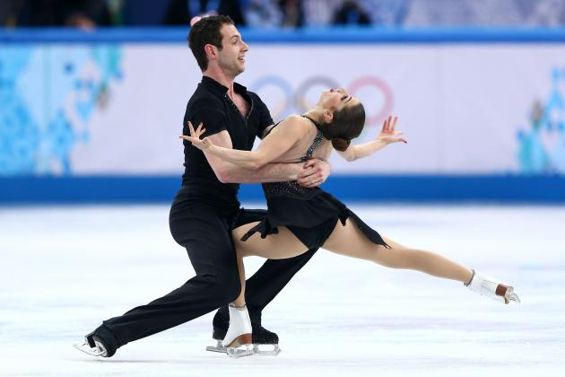 US Olympic Figure Skating Team 2014: Predictions For Top Teams in Sochi