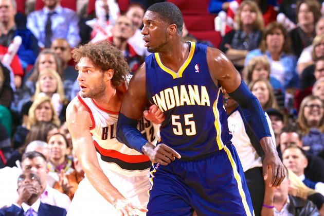 Portland Trail Blazers, Indiana Pacers NBA Finals Would Be a Hoop Nerd's Dream