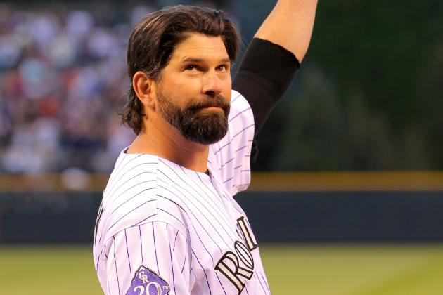 Helton calls No. 17 jersey retirement 'very special'