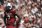 Clowney: I Should Be No. 1 Overall Pick in Draft