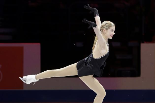 Winter Olympics Figure Skating 2014: Names to Watch in Ladies' Competition
