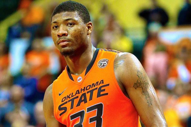 NBA Draft Expert's Notebook: Has Marcus Smart Gotten Free Pass into Draft Elite?