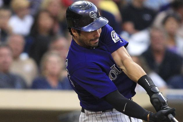 Ryan Spilborghs Retires, Returns to Rockies as Root Sports Broadcaster