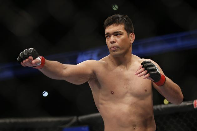 Dana White: Lyoto Machida Could Get Next Title Shot with Win over Gegard Mousasi