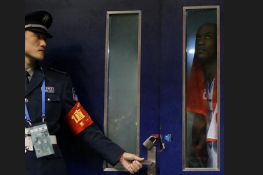Stephon Marbury Gets Ejected and 'Locked Up' While Playing in China