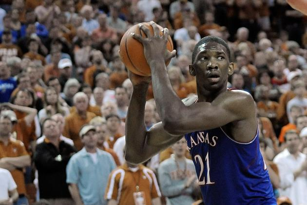 Should Embiid Defer the NBA Draft and Remain at Kansas Another Year?