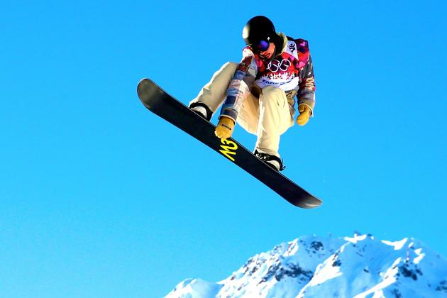 Sochi Winter Olympics 2014: Team USA Highlights for the Opening Day