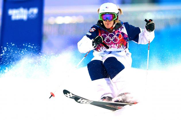 Olympic Freestyle Skiing: Comeback Queen Hannah Kearney Seeks Final Gold Medal