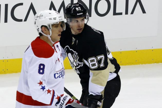2014 Olympic Hockey: Complete Vegas Odds and Full Game Schedule in Sochi