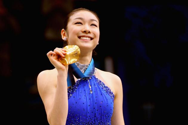 Women's Figure Skating Olympics 2014: Viewing Info and Top Stars to Watch