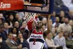 NBA Dunk Contest Participants Revealed...