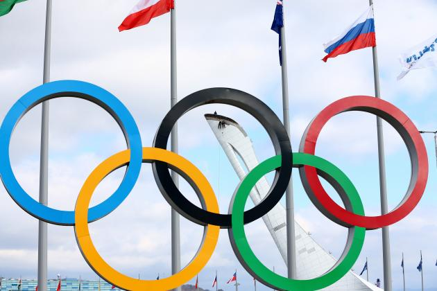 Olympics Opening Ceremony 2014 Live Stream: Viewing Info for Exciting Display