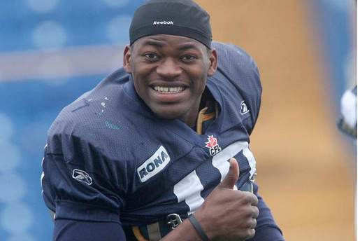 Colts Sign CFL LB Henoc Muamba