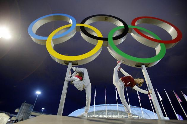 Olympics Opening Ceremony 2014: TV Info and Preview for Sochi Kickoff