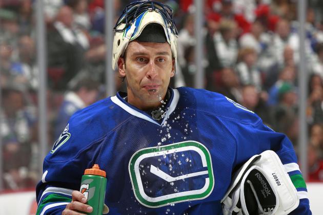 ESPN Gamecast: Canucks vs. Canadiens