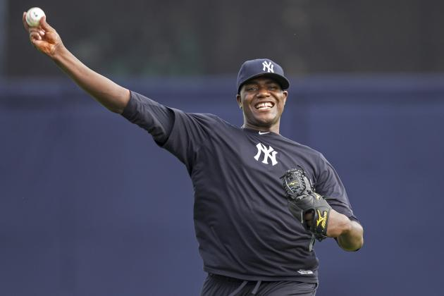 Michael Pineda's New York Yankees Career Must Take Next Step in 2014