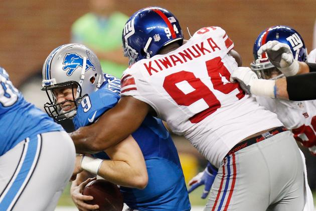Should Mathias Kiwanuka Be a Member of the 2014 New York Giants?