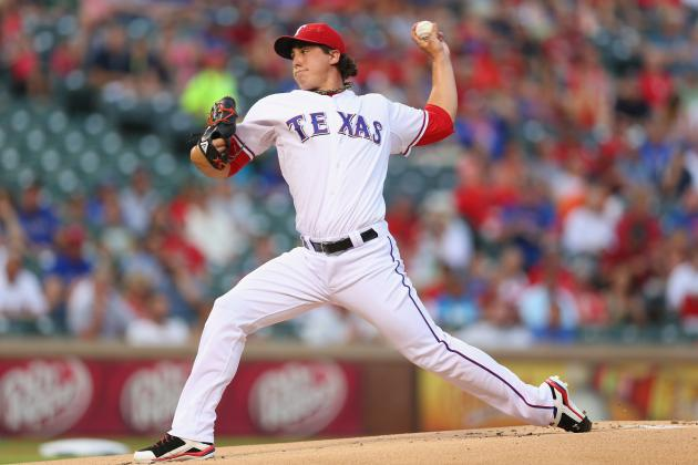 Texas Rangers Injury Report: Updates Heading into Spring Training