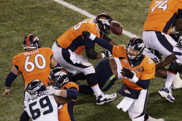 Denver Broncos: NFL Should Kick off 2014 Season with Super Bowl Rematch