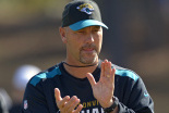 Jaguars to Hire Scott Trulock as Head Trainer