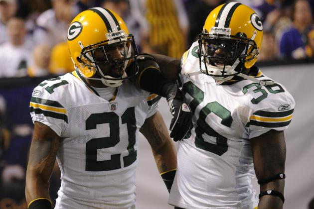 Green Bay Packers Defense Still Trying to Replace Super Bowl Stars