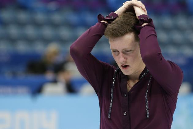 Olympic Figure Skating 2014: Viewing Info and Predictions for Top Performers