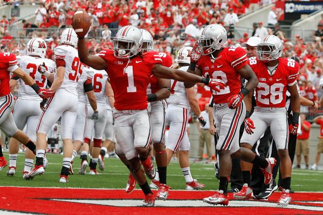 Bradley Roby Scouting Report: NFL Outlook for Ohio State CB