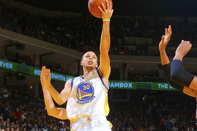 Chicago Bulls vs. Golden State Warriors: Live Score and Analysis
