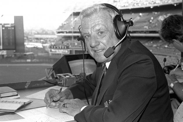 One Mets Fan's Warm Memories of Broadcaster Ralph Kiner