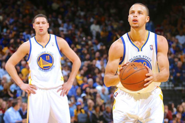 Chicago Bulls vs. Golden State Warriors: Live Score and Analysis
