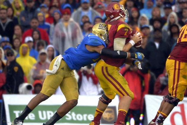 Los Angeles Recruits Make UCLA-USC Rivalry Special