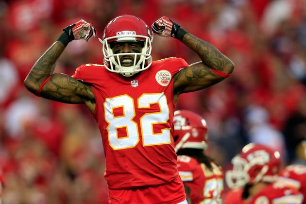 The Kansas City Chiefs Shouldn't Waste Limited Resources on Top Wide Receiver