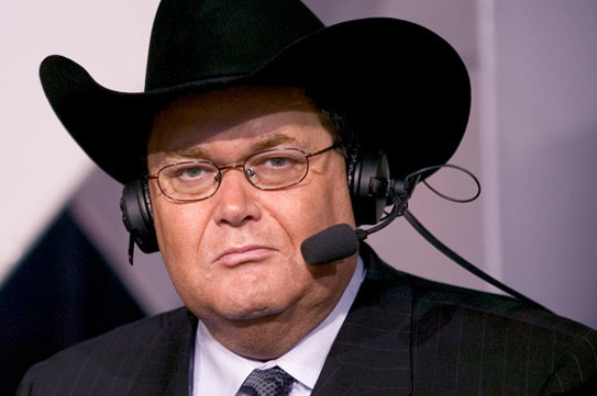 WWE Never Say Never: Jim Ross Has Not Called His Last WWE Match