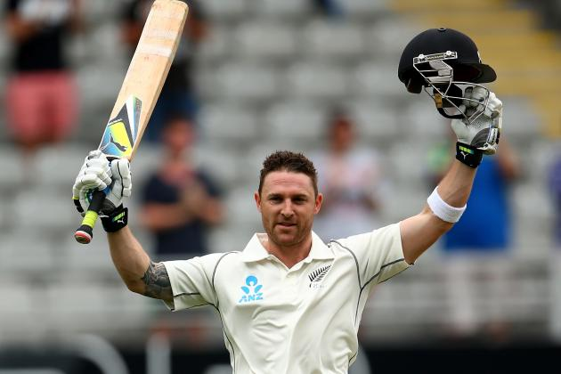 New Zealand vs. India, 1st Test: Day 2 Video Highlights, Scorecard and Report