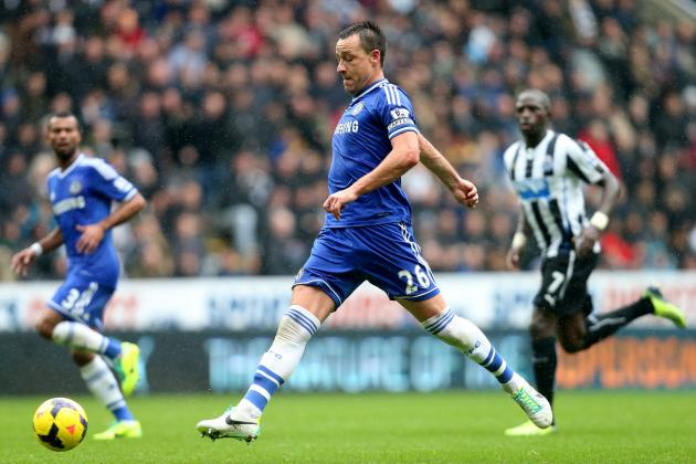 Chelsea vs Newcastle United: English Premier League Odds, Preview and Prediction