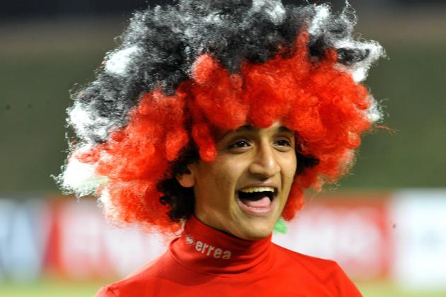 Omar Abdulrahman (or Any Winger) Is Not What Liverpool Need