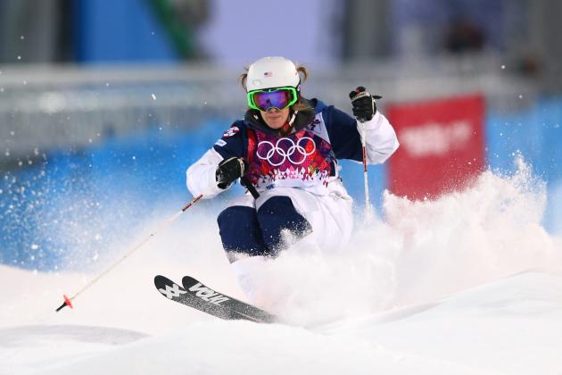 NBC Olympics Schedule: Live Stream and TV Info for Day 1 Prime-Time Coverage