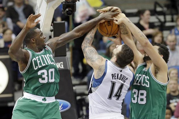 Under-the-Radar Moves Boston Celtics Could Make