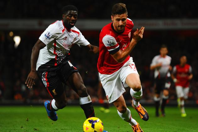 Liverpool vs. Arsenal: Keys to Victory for Both Teams in Crucial EPL Clash