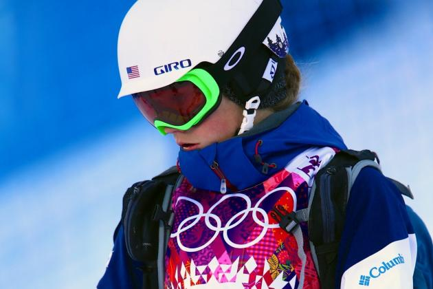 Heidi Kloser Injury: Updates on Skier's Knee and Recovery