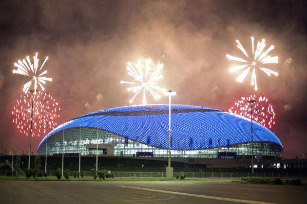 Olympics Opening Ceremony Start Time 2014: Key US Viewing Info for Epic Event
