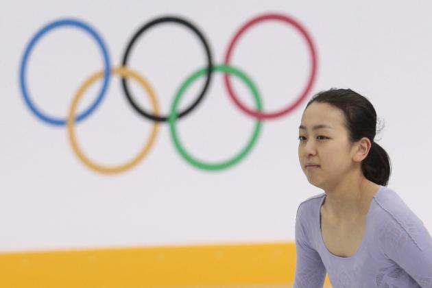 Olympic Figure Skating 2014: Top Storylines to Watch After Opening Day