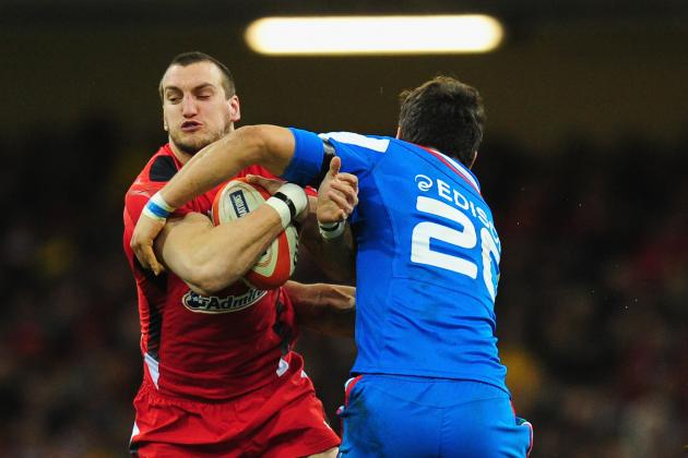 Six Nations Fixtures 2014: Latest Team News, Squad Selections Ahead of Week 2