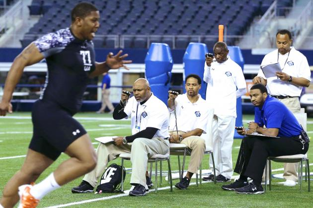 An Insider's Guide into the NFL Scouting Process