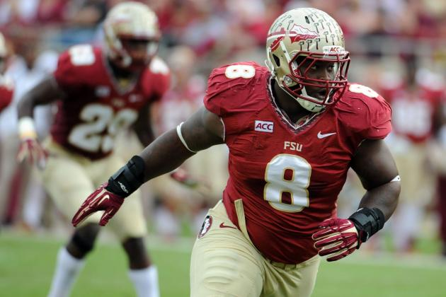 ESPN's Kiper: Bears Should Draft Defensive Linemen Early