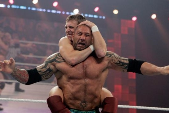 Adventures in Fantasy Booking: Batista vs. Daniel Bryan at WrestleMania XXX