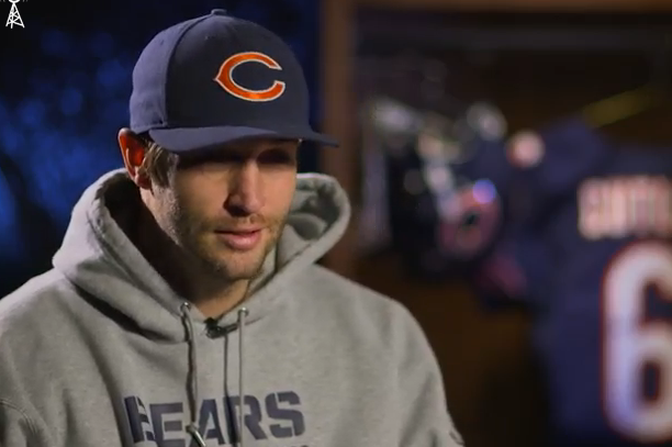 ITB: Cutler on Trestman, maturing