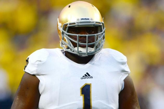 Nine Notre Dame Players Make Invite List for NFL Combine